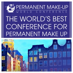 Permanent make-up world conference | 4 en 5 nov 2017